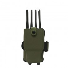 Selectable 8 Bands GPS GSM WIFI 2G 3G 4G Mobile Phone All-in-one Portable Powerful Signal Jammer