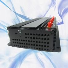 Powerful GPS Bluetooth VHF UHF Mobile Phone Signal Jammer with 6 Antennas