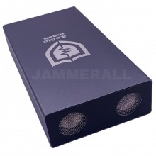 Handheld Anti-record Audio Signal Jammer