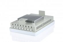 Hidden WIFI 3G 4G Mobile Phone Interceptor adjustable radius 1-40 meters, output power 16W